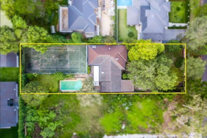 116 Carrington Road Wahroonga 2076