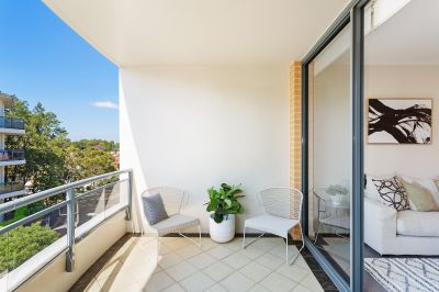 408/3 Bechert Road, Chiswick