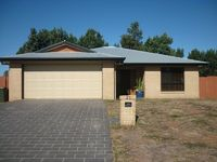 4 BEDROOM HOME, REAR YARD ACCESS, FURNISHED