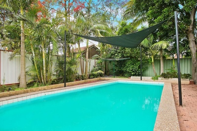Under Contract - Inspections Cancelled !