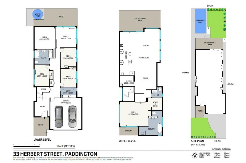 33 Herbert Street Paddington 4064