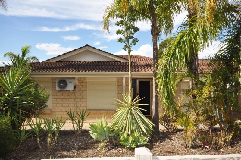 SECURE AND CLOSE TO AIRPORT!!  -