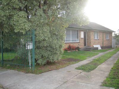 Brick Veneer Home