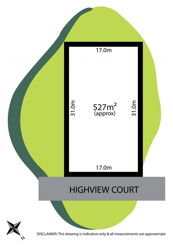 15 Highview Court, Ocean Grove VIC 3226