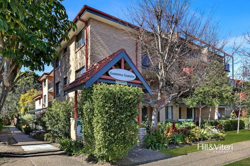 2/34-40 Merton Street, Sutherland NSW 2232