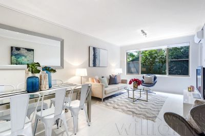 PEACEFUL, PRIVATE LEAFY GARDEN APARTMENT - RELAXED SENSE OF STYLE