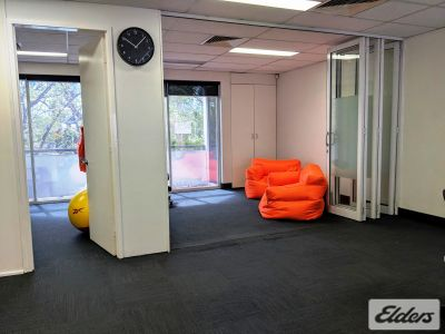 QUALITY SOUTH BANK OFFICE OFFERING!