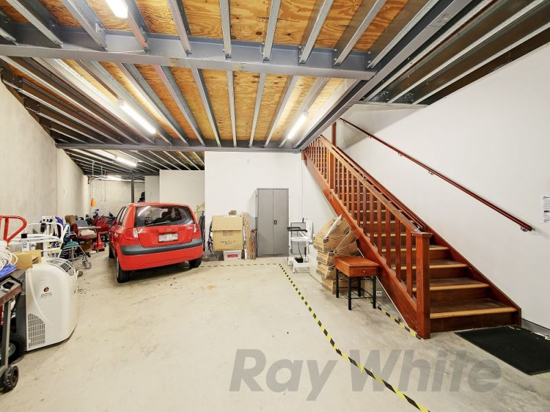 For Lease: 640sqm* Functional Hendra Office with Storage