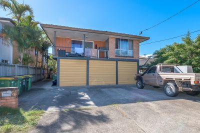 Cheapest Beachside Unit in Mermaid Beach