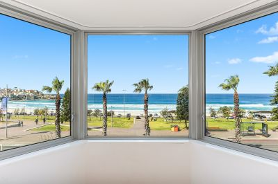 Luxury beachfront living, breathtaking views at 'The Bondi'
