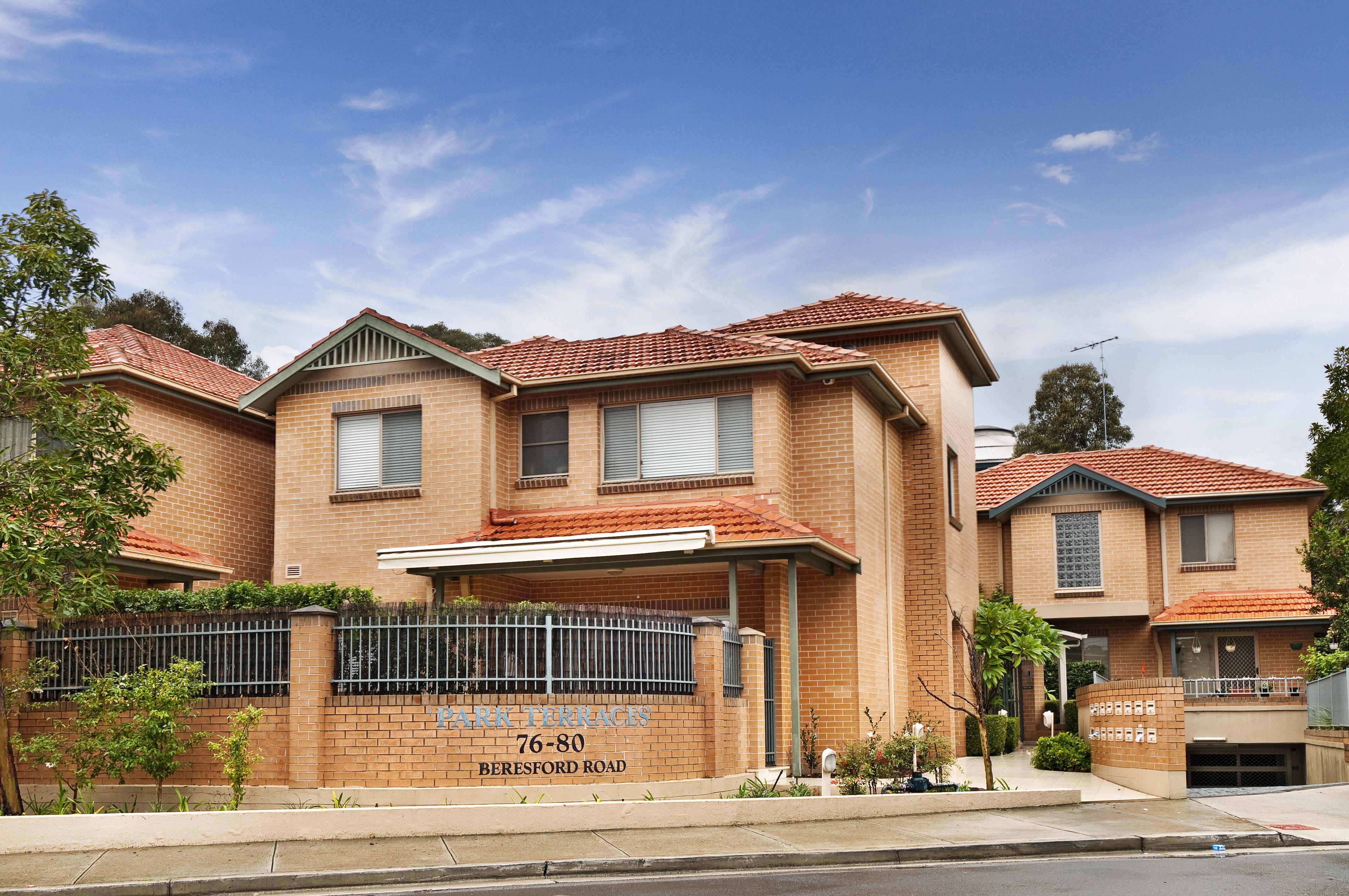 4/76-80 Beresford Road, Strathfield NSW 2135