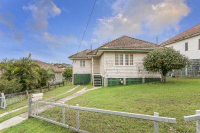 STAFFORD, QLD 4053