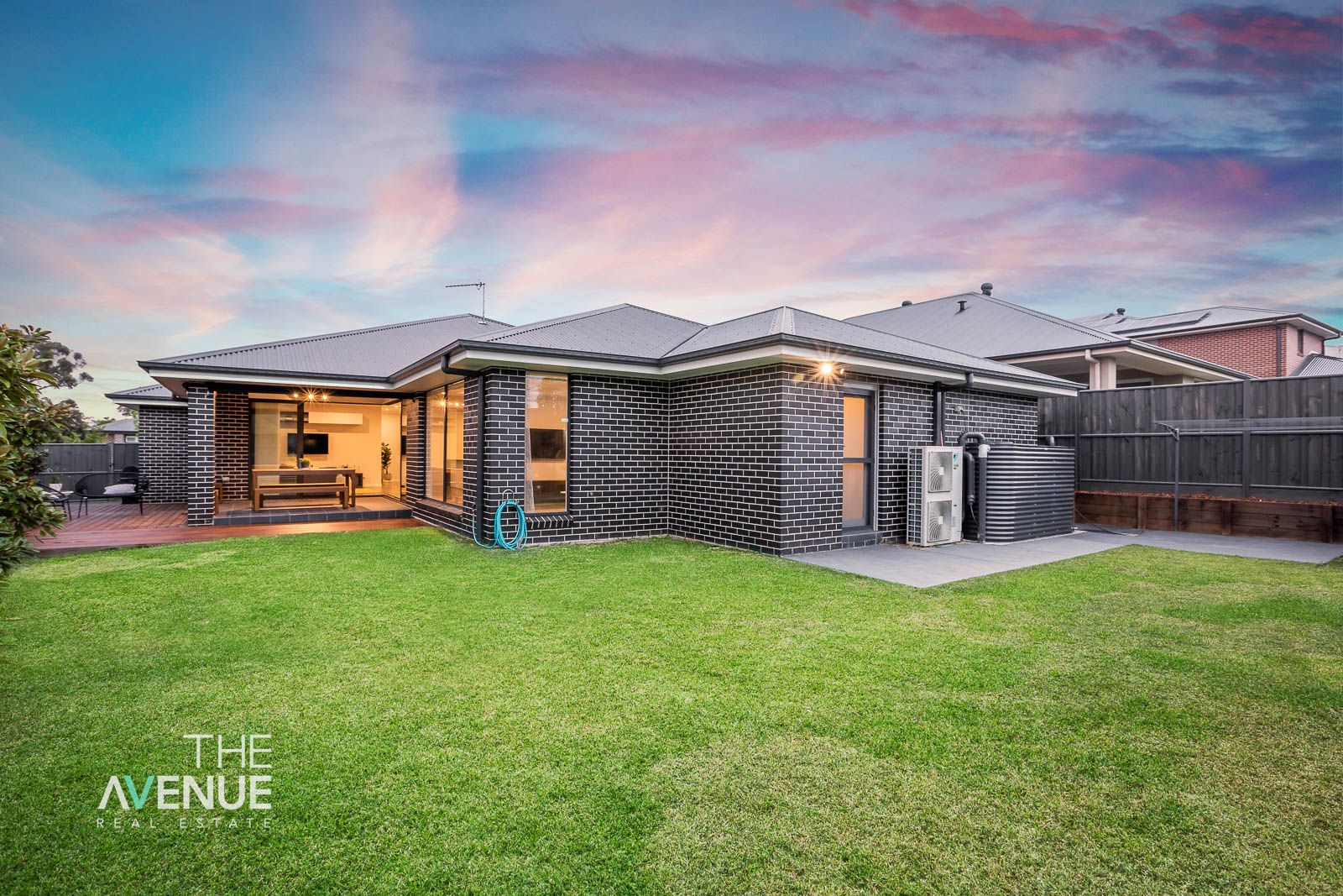 23 Timbarra Avenue, Kellyville NSW 2155