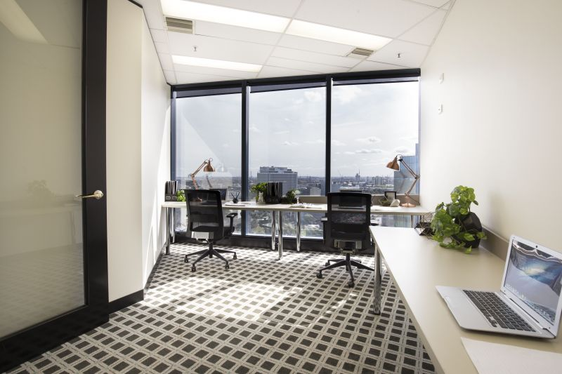 SUPERB OWNER OCCUPIER OPPORTUNITY AT ST KILDA RD TOWERS