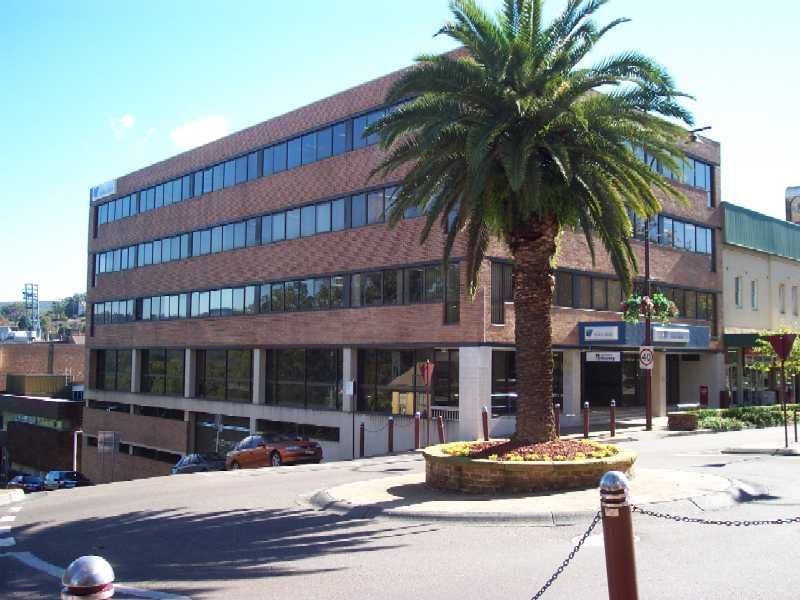 GOSFORD PROFFESSIONAL OFFICE SPACE