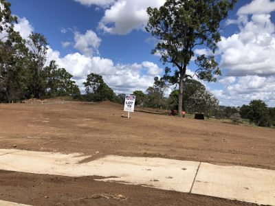 Lot 19 Kyogle Views Estate, Kyogle