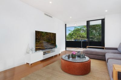 Designer Living Within Prestigious 'Nouveau Rose Bay' Complex