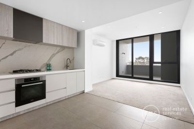Stunning 2-bedroom with city views!