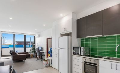 Elegant, Expansive, Two Bedroom Home
