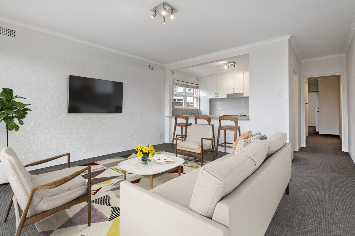 1/18 Fairlight Street Manly 2095