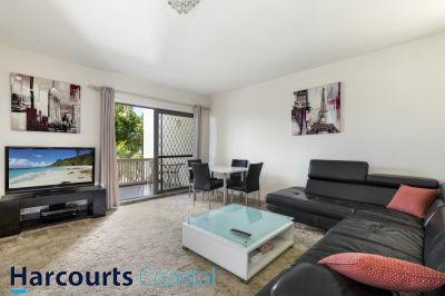 Furnished 2 Bedroom Apartment in Budds Beach