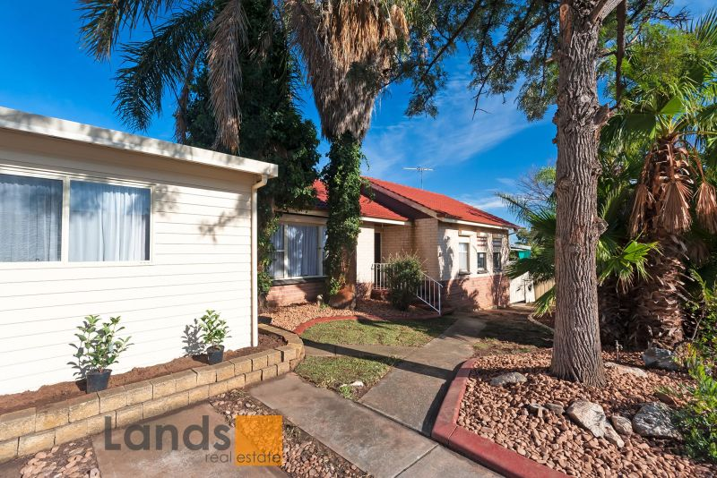 Four Bedroom Home on a 707 Square Meter Allotment with 24.4 Meter Frontage.
