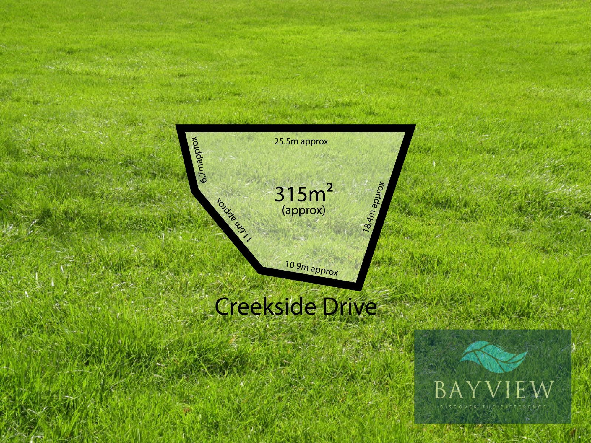Lot 8 Creekside Drive, Curlewis Vic 3222