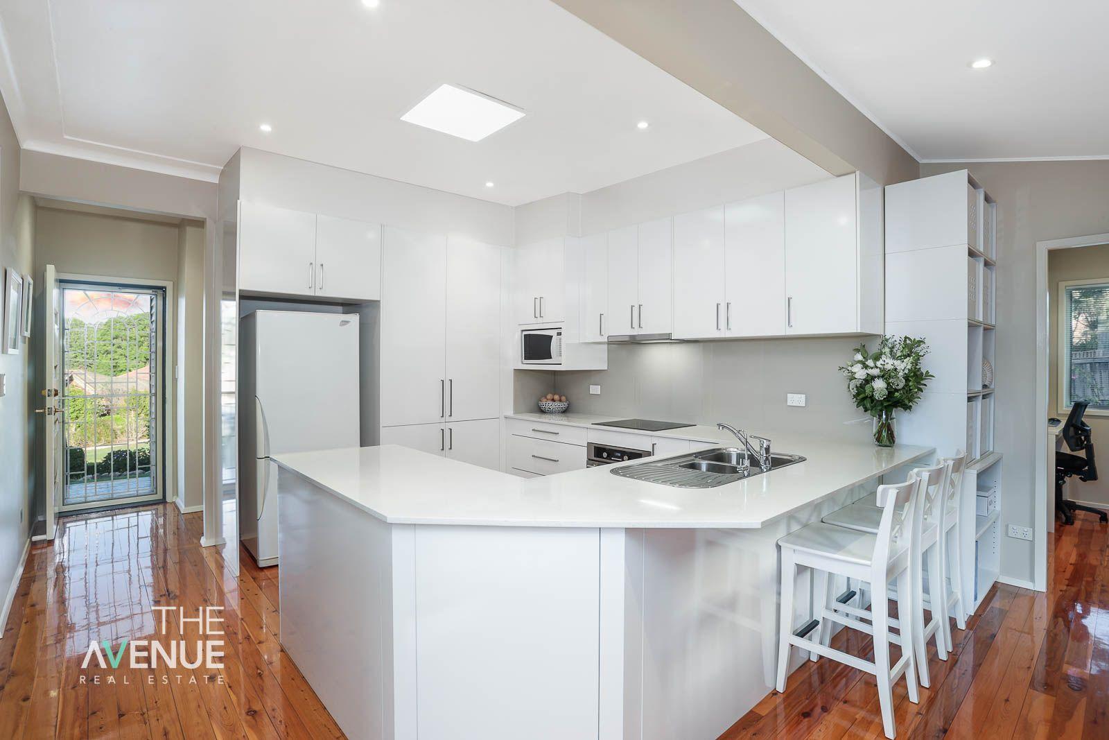 21 Annabelle Crescent, Kellyville NSW 2155