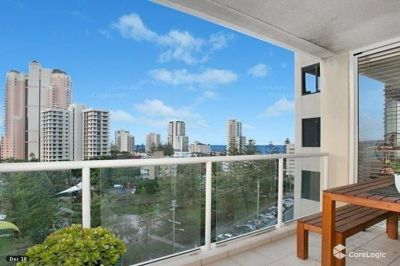 ONE BEDROOM APARTMENT IN THE HEART OF BROADBEACH