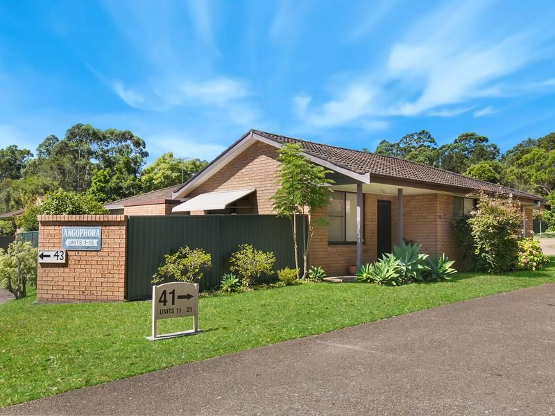 11/41 Bottleforest Road, Heathcote NSW 2233