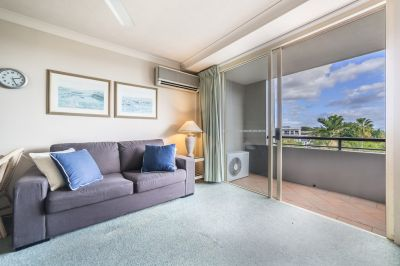 Riverfront Bargain In the heart of Surfers Paradise  Priced to sell $219,000