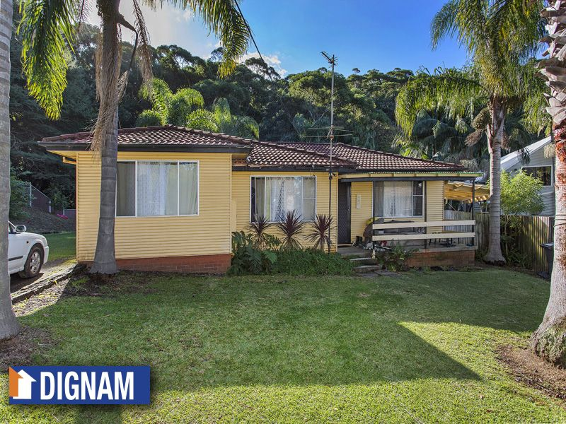 16 Squires Crescent, Coledale NSW