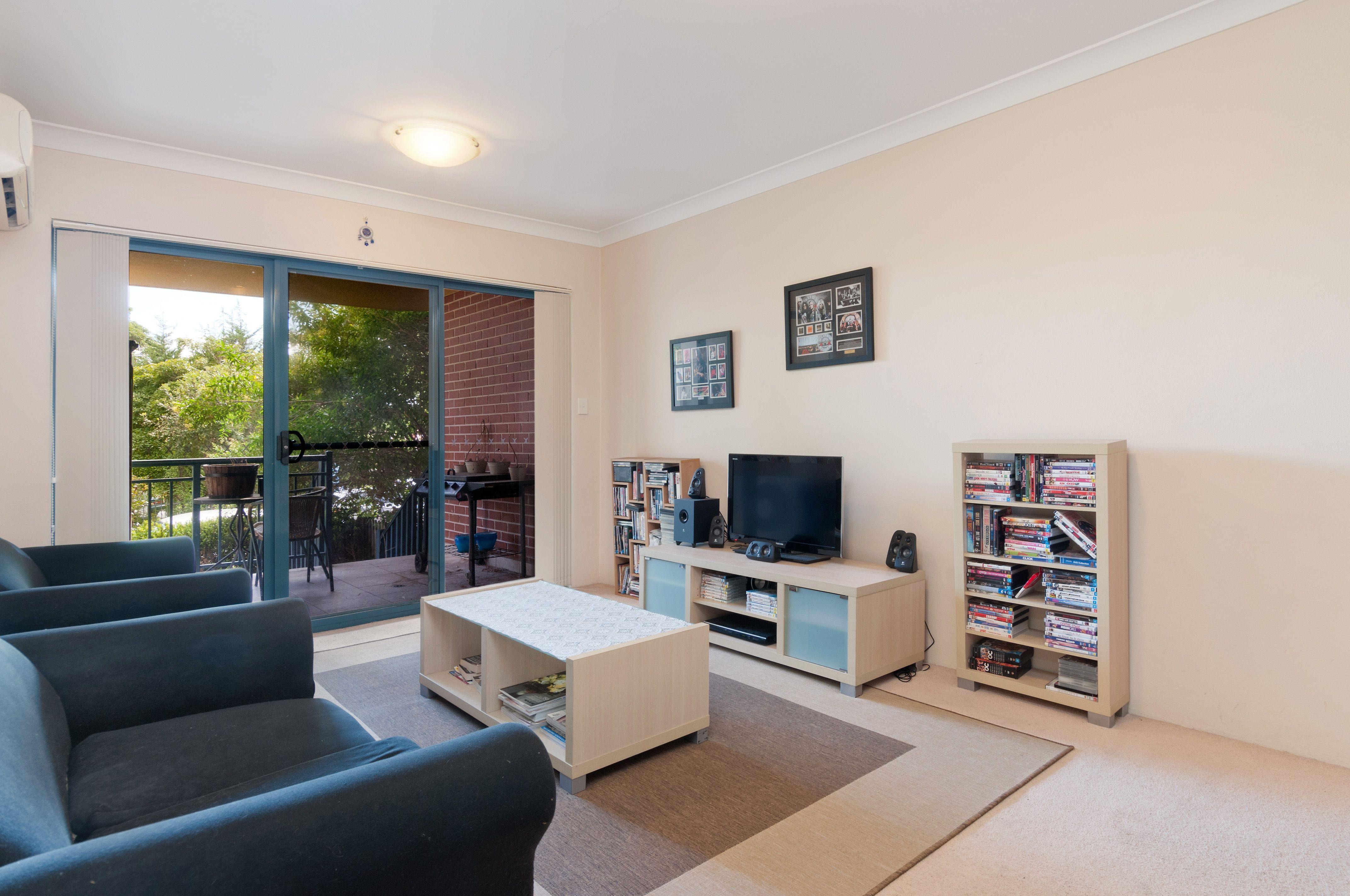 4/10 Belleverde Avenue, Strathfield NSW 2135