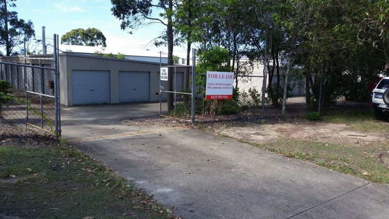 Commercial Property For Lease: 45-49 Rene Street, Noosaville, QLD 4566