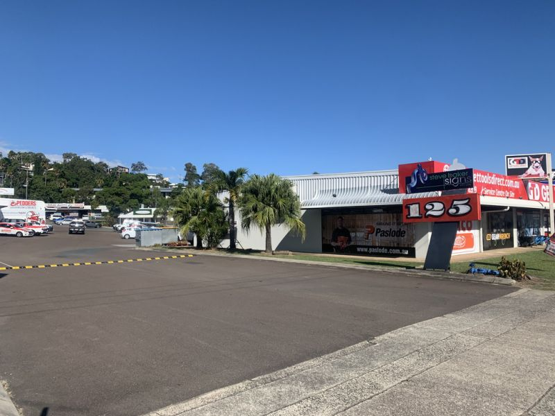 Shed For Lease in Maroochydore Industrial Precinct