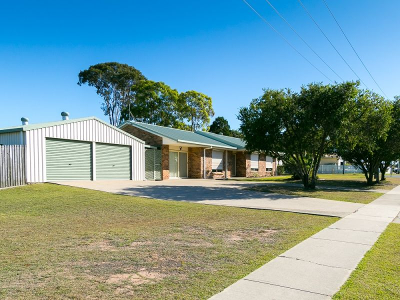 2 Pineapple Avenue Torquay, Qld