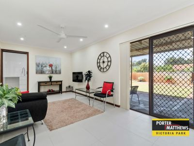 Family Home with Money Maker Apartment