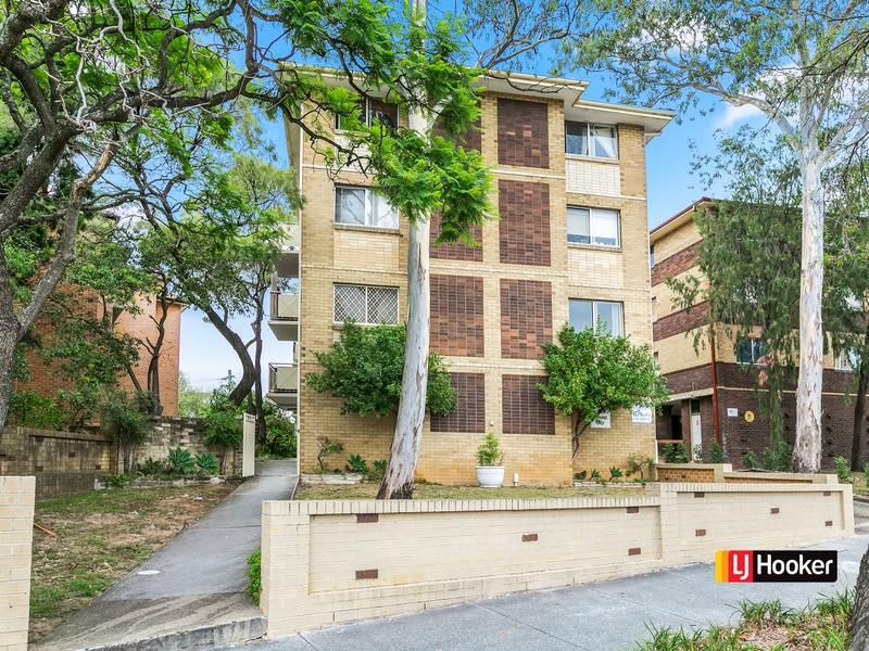 20/516 New Canterbury Road, Dulwich Hill
