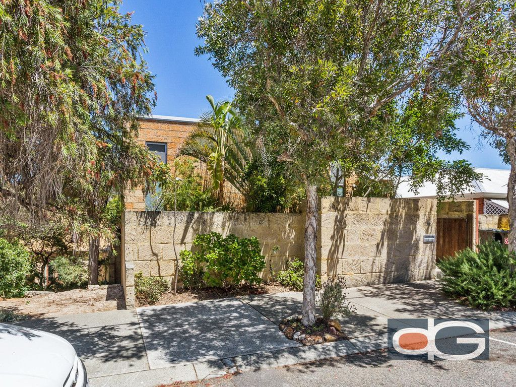 34a Herbert Street, North Fremantle