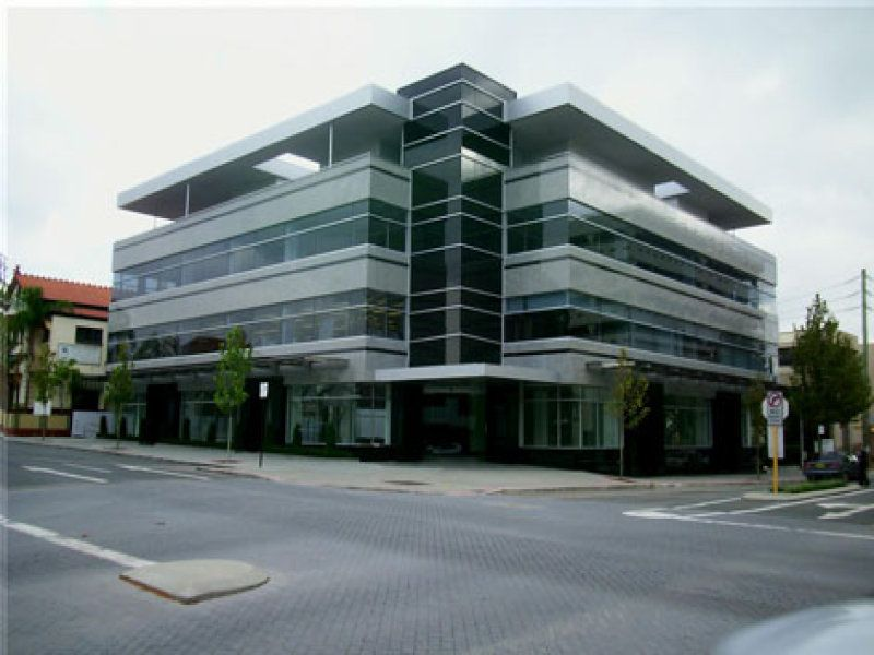 Prime West Perth Office