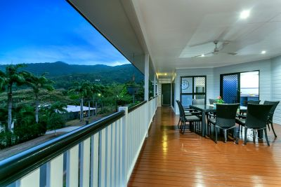 Stunning Modern Queenslander - Top Quality Exceptionally Spacious Home with Magical Views