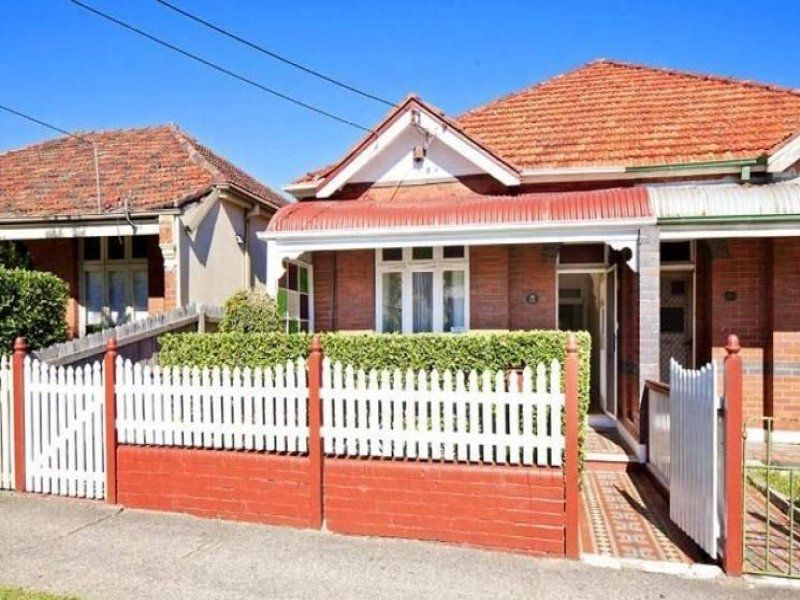 216 Livingston Road, Marrickville