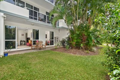 Secure long term tenant for the next 12 months!! Garden Apartment In Coral Coast Resort – Perfect for the Investor and Owner Occupier