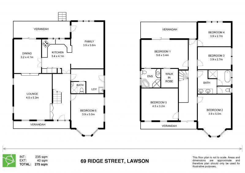 69 Ridge Street Lawson 2783