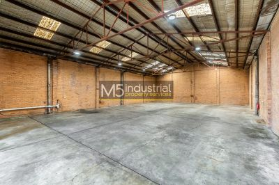 417SQM - Freestander with Great Yard & Parking
