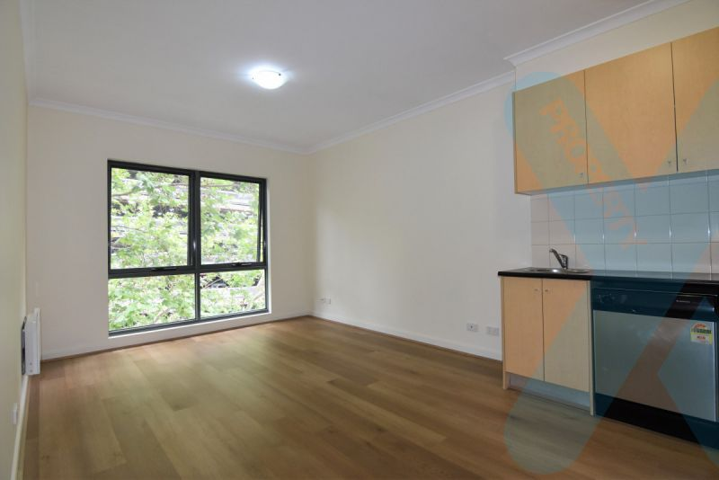 Fresh Paint and New Floorboards - Bright One Bedroom Apartment!