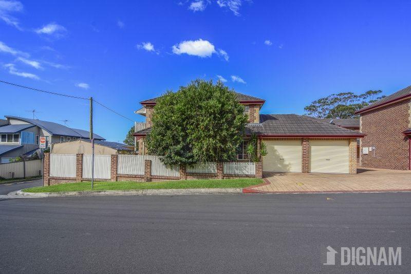1/17A Gwyther Avenue, Bulli NSW