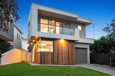 Imposing Home