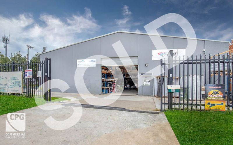 SOLD BY CHRIS WADE - EASY ACCESS WITH FREE EXPOSURE