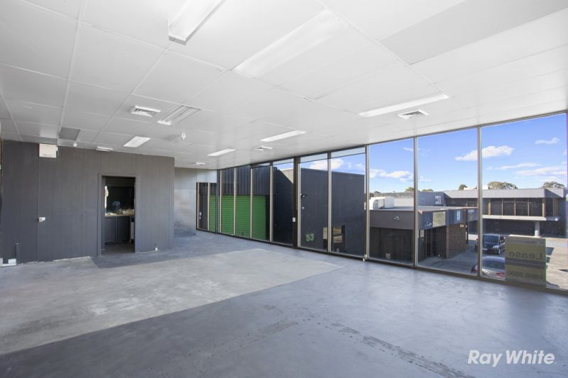 AFFORDABLE OFFICE SPACE INCLUDING OUTGOINGS
